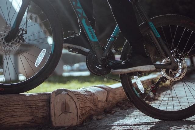Anvelopele de bicicleta. Cum eviti o pană?