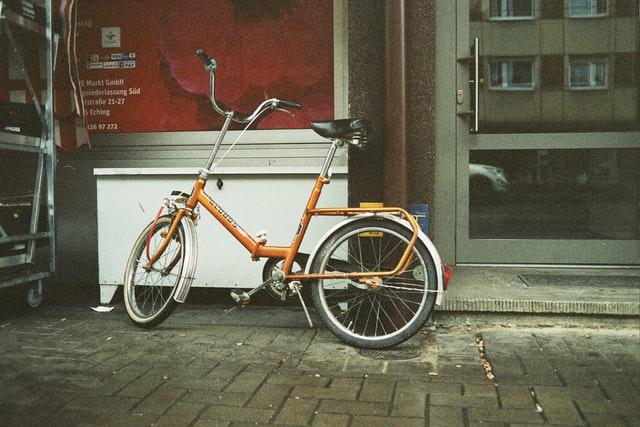 Principalele avantaje si dezavantaje ale bicicletei pliabile