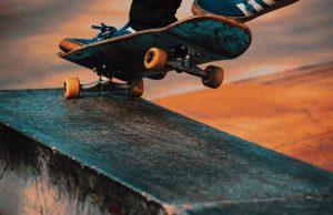Sfaturi de siguranta pe skateboard