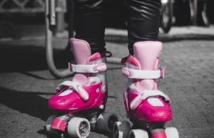 5 sfaturi pentru incepatorii in patinajul cu rotile