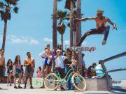 Cum sa te pregatesti pentru o competitie de skateboarding
