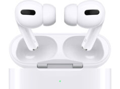 Despre performanta noilor casti Apple AirPods Pro