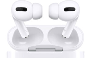 Despre performanta noilor casti Apple AirPods Pro