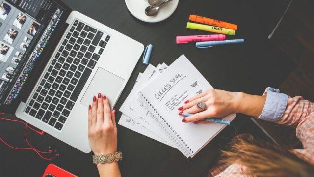 Abilitati comune scriitorilor creativi si de continut
