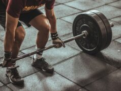 4 lucruri de retinut inainte sa incepi sa ridici greutati
