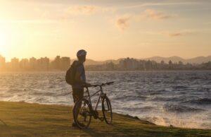 Afectiunile cele mai des intalnite la ciclisti